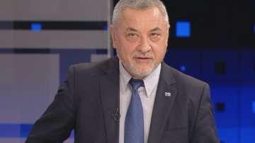 Валери Симеонов: До месец ще се реши как ще се явяваме на еропейските избори