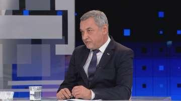 Валери Симеонов: Гебрев измести Русия в доставките на оръжие в някои държави