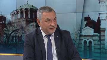 Валери Симеонов: Сделката за опрощаването на дълговете е между Борисов и Доган