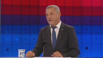 Валери Симеонов: Никой не иска да реши сериозните проблеми в държавата