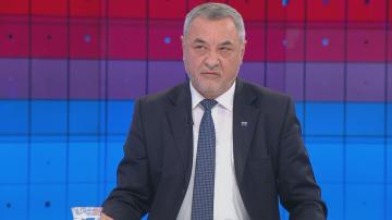 Валери Симеонов е внесъл законопроект за хазарта