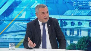 Валери Симеонов: Има сериозни корупционни зависимости в Комисията по хазарта