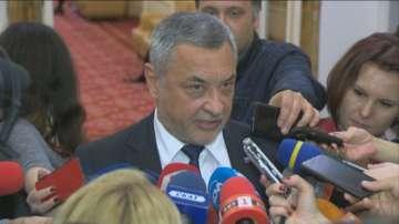От НФСБ ще подадат сигнал до КПКОНПИ за имоти на министър