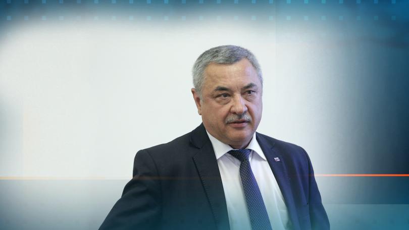 валери симеонов стана зам председател комисията енергетика