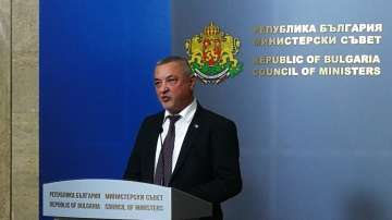 КОНПИ проверява имоти на вицепремиера Валери Симеонов