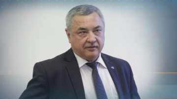 Валери Симеонов се извини след Коалиционния съвет