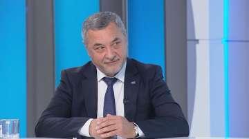 Валери Симеонов: Публикуването на споразумението е знак за прозрачно управление