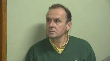 Съдът разглежда искането за предсрочно освобождаване на Вальо Топлото