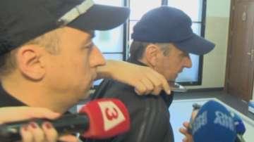 Вальо Топлото няма да излезе предсрочно от затвора
