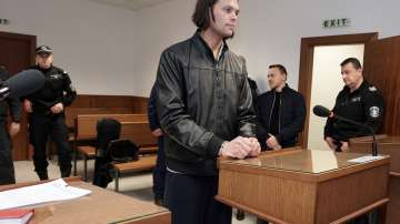 Съдът остави валиумния изнасилвач за постоянно в ареста