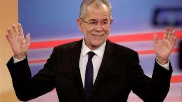 Президентът на Австрия идва на официално посещение у нас