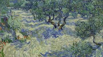 Нетрадиционна изложба с творби на Ван Гог в Атина