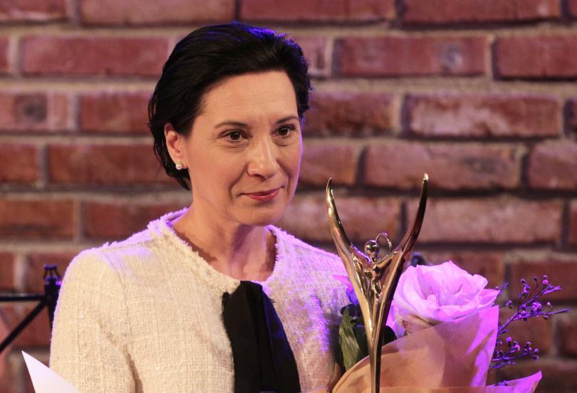 ваня велкова българка годината