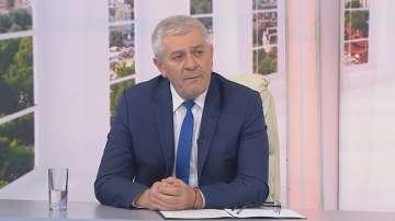Ваньо Шарков: Ще спазим решението на КС за здравната реформа