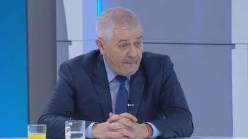 Ваньо Шарков: Не всеки министър на здравеопазването е правил реформи