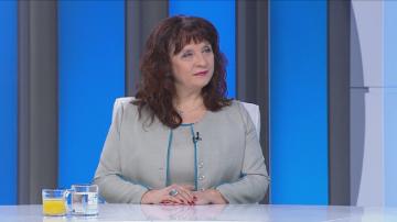 Ваня Кастрева: Ще се преструктурира учебното съдържание заради грипната ваканция