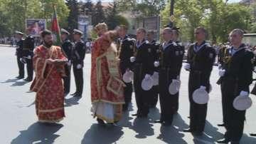 Чествания за Деня на храбростта във Варна