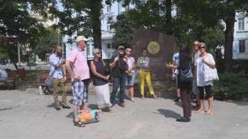 Безплатни пешеходни обиколки за туристи във Варна