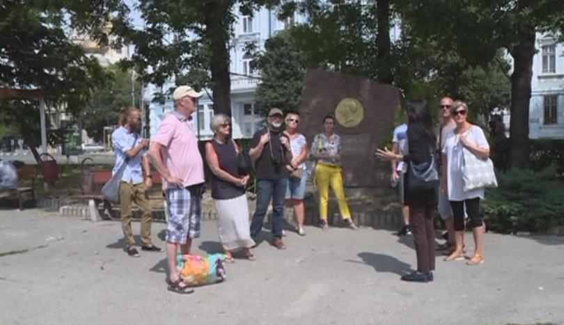 За поредна година Община Варна и Съюзът на екскурзоводите в