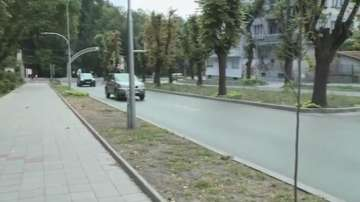 25-годишен мъж без книжка е блъснал и убил велосипедиста във Варна
