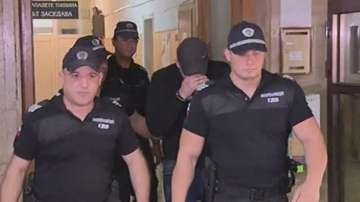 Оставиха в ареста мъжа, който блъсна и уби балетист във Варна