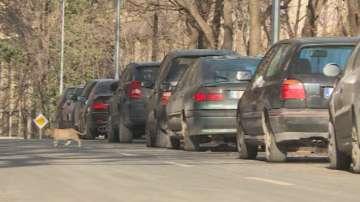 Паркирането във Варна е все по-голямо изпитание
