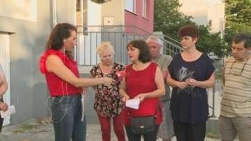 Недоволство във Варна срещу начислени сметки за вода