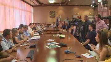Продължават дискусиите за организацията на движение в Морската градина във Варна