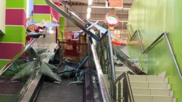 7 души са пострадали при бурята във Варна снощи