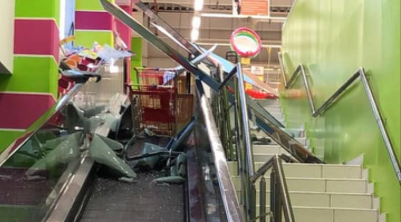 При бурята във Варна вчера са пострадали 7 души, сред