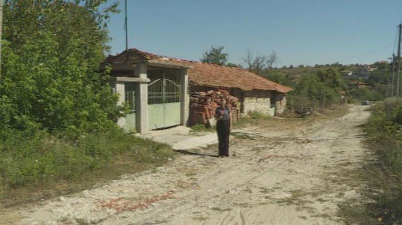 жители наводненото село константиново излизат протест