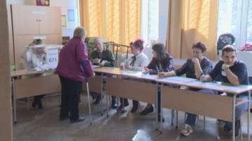 Отново ниска избирателна активност във Варна