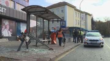 Освободиха 21-годишния шофьор, който помете 4-ма души на спирка във Варна