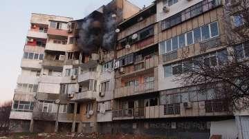 Взривът във Варна е предизвикан от възпламеняването на бензин и пропан-бутан