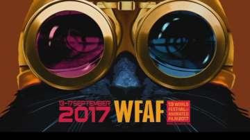 Раздадоха наградите от XIII Световен фестивал на анимационния филм във Варна