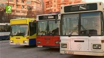 Без кондуктори в автобусите №3 и №51 във Варна
