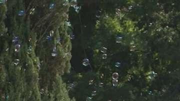 Парад на сапунените балони във Варна