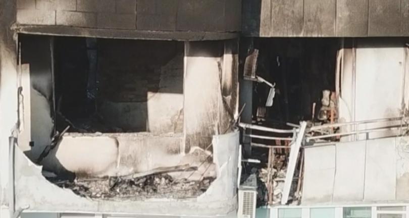 Седмица след взрива в блок 302 във варненския квартал