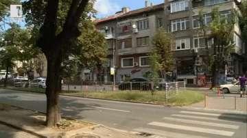 Лек автомобил блъсна възрастен мъж в центъра на Варна