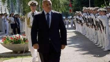 Борисов откри нов център за наблюдение в Морското училище във Варна