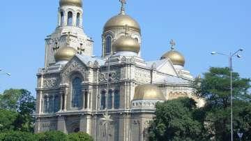 Варна отбеляза своя празник