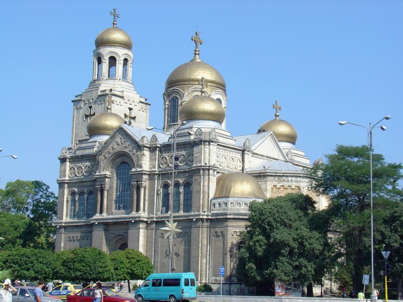 Днес е денят на Варна. Градът отбелязва своя празник на