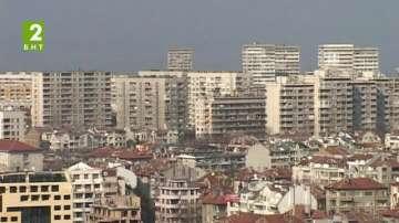 Увеличават данък Сгради в Бургас