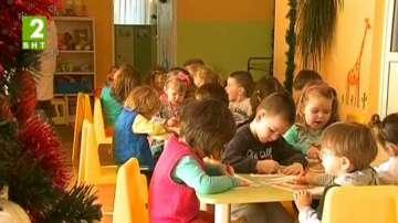 По-строг режим за безопасност в детските градини