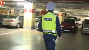 Написаха 9 фиша за неправилно паркиране на места за хора с увреждания във Варна