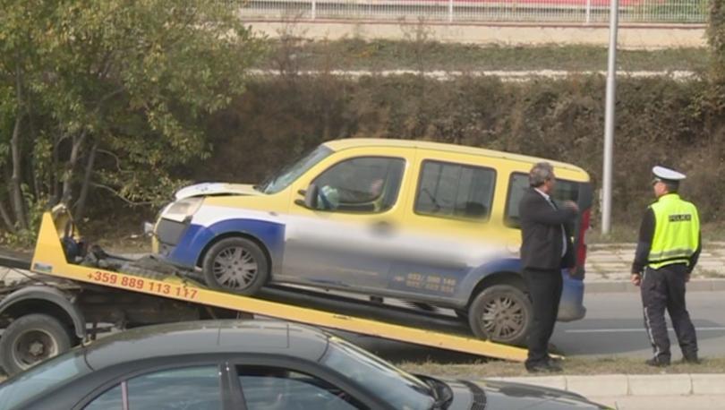 Отново жертви и ранени при пътни инциденти на пешеходни пътеки.