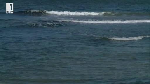 Пороите във Варненско влошиха качеството на морската вода