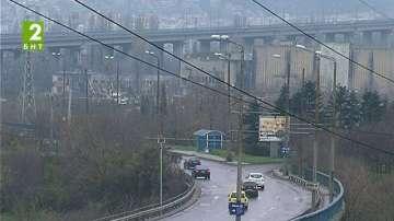 Няма пари за ремонт на Аспаруховия мост
