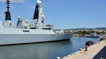 Президентът Румен Радев ще наблюдава военноморското учение Бриз 2017