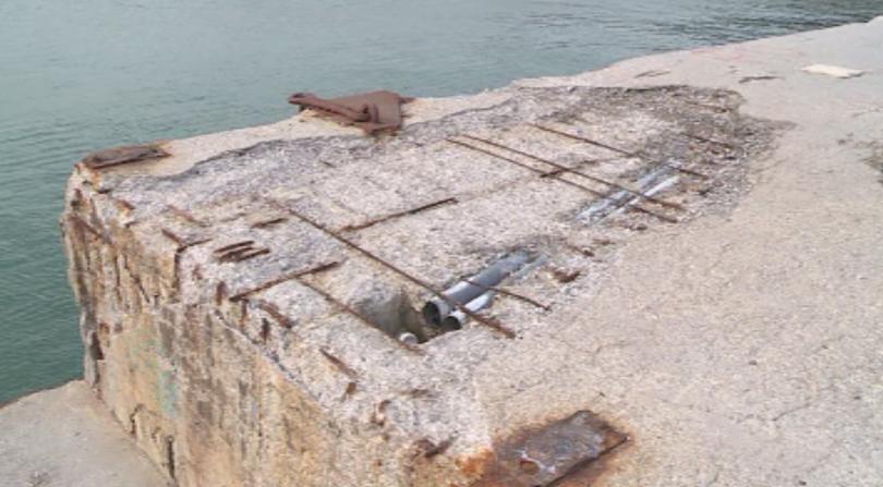 Снимка: 11 обекта по Северното Черноморие са обявени за опасни